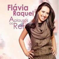 cd-flavia-raquel-aplausos-ao-rei