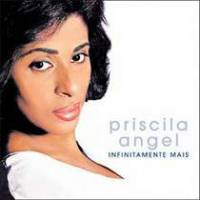 cd-priscila-angel-infinitamente-mais