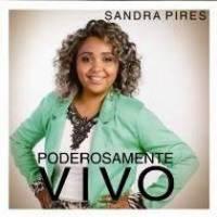 cd-sandra-pires-poderosamente-vivo