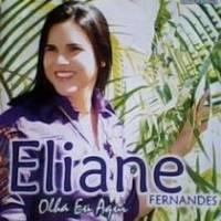 cd-eliane-fernandes-olha-eu-aqui