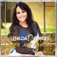 cd-lenilda-borges-faca-sua-historia