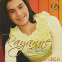 RAYANNE DE RECOMPENSA VANESSA CD BAIXAR