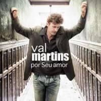 cd-val-martins-por-seu-amor