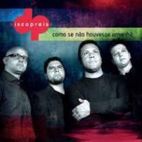 cd-discopraise-como-se-nao-houvesse-amanha