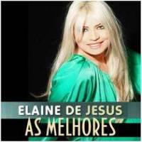 DO CD MILAGRE BAIXAR JESUS DONO ELAINE DE