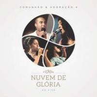 cd-comunhao-e-adoracao-4-nuvem-de-gloria