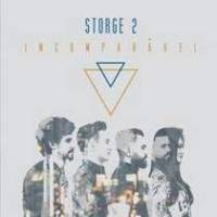 cd-storge-2-incomparavel
