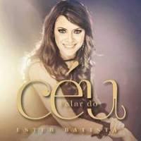 cd-ester-batista-falar-do-ceu