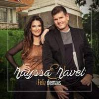 cd-rayssa-e-ravel-feliz-demais