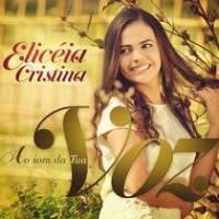 cd-eliceia-cristina-ao-som-da-tua-voz