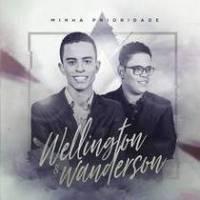 cd-wellington-wanderson-minha-prioridade
