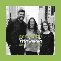 musica-maranata-joyce-carnassale