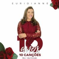 cd-euridianne-10-anos-10-cancoes-vol-1