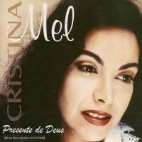 cd-cristina-mel-presente-de-deus