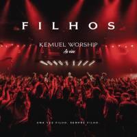 cd-kemuel-worship-filhos-ao-vivo