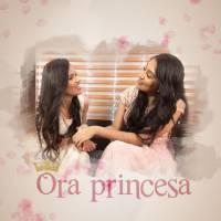 musica-ora-princesa-wellida-claudia-cancao