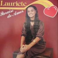 cd-lauriete-paraiso-de-amor