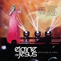 cd-elaine-de-jesus-manifestacao-da-gloria