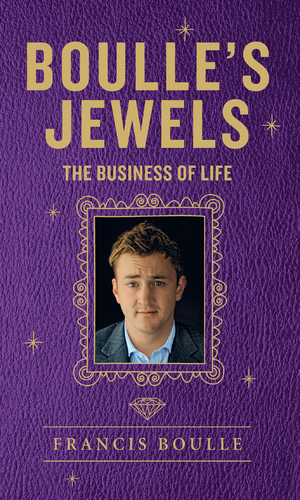 Book Review: Boulle's Jewels By Made in Chelsea's Francis Boulle