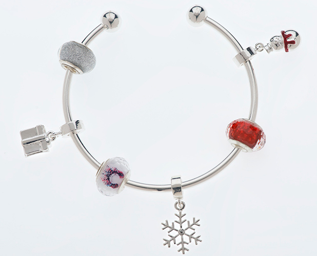Cancer Research Beads of Hope Bracelet
