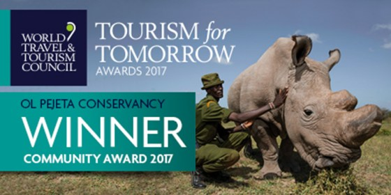 Global Tourism Award