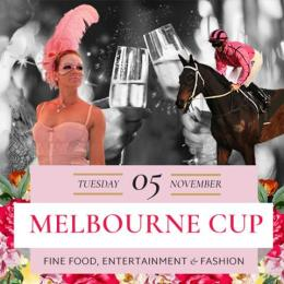 Melbourne Cup at GPO Grand