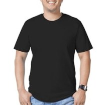 Image of Men's Fitted T-Shirts
