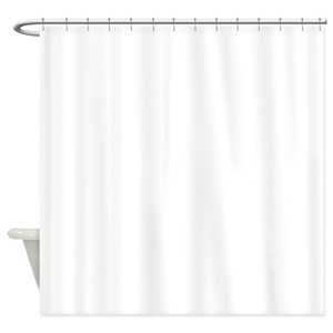 yellow stripes shower curtains cafepress