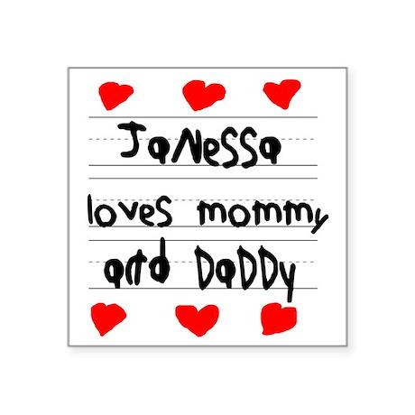 Keep Calm And Love Janae