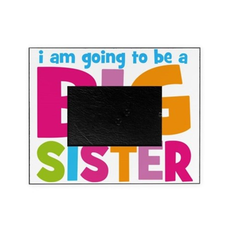 Big Sister Little Brother Picture Frames | Frameswalls.org