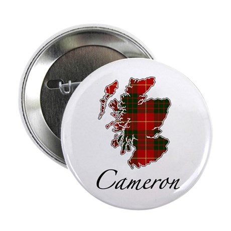 Cameron Clan Buttons   CafePress