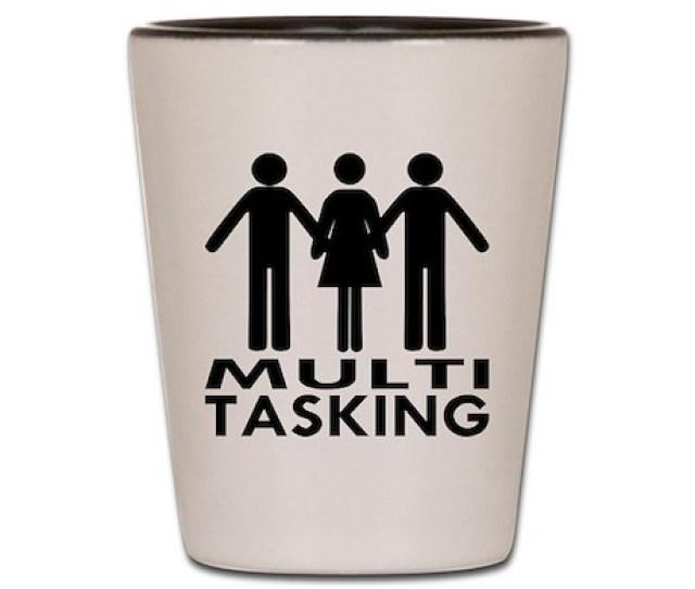 Mfm Multitasking Shot Glass