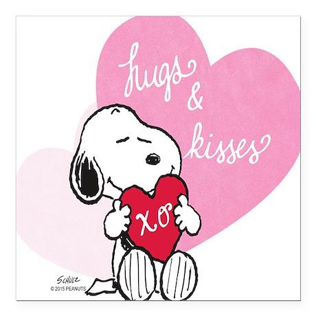 Peanuts Valentines Day Hobbies Gift Ideas Peanuts