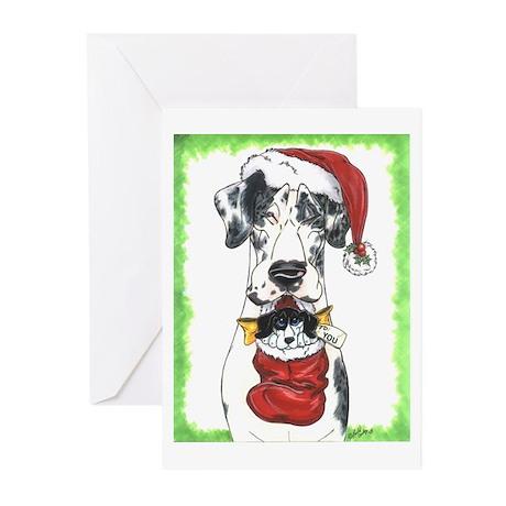 Great Dane Greeting Cards Card Ideas Sayings Designs