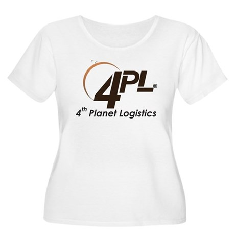 4th Planet Logistics Transparent Crescent Logo Plu