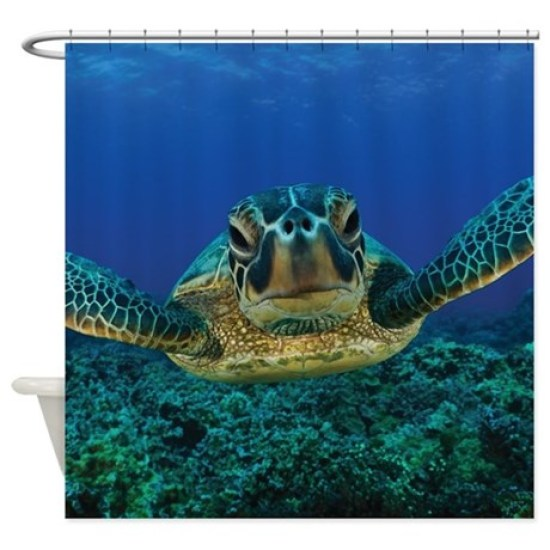 sea turtle bathroom accessories & decor - cafepress