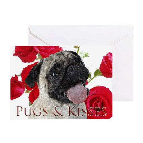 Pug Valentine Greeting Cards Card Ideas Sayings