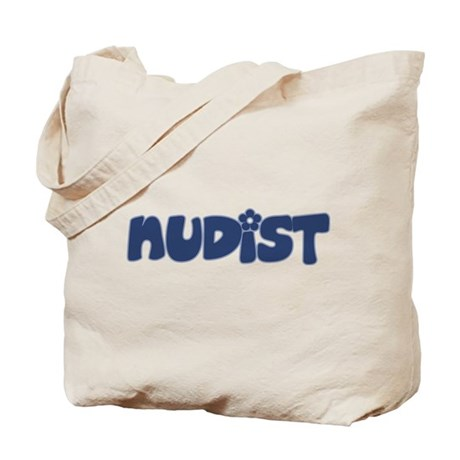 Image result for nudist tote bag