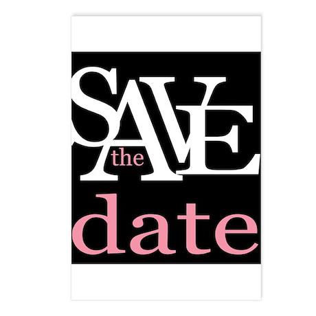 Save Date Birthday Cards