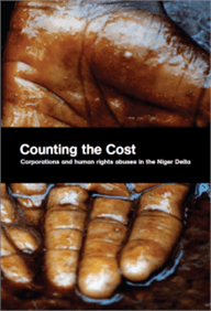 Counting the Cost cover