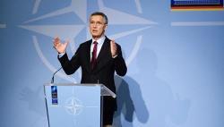 Secretary General addresses NATO-Industry Forum