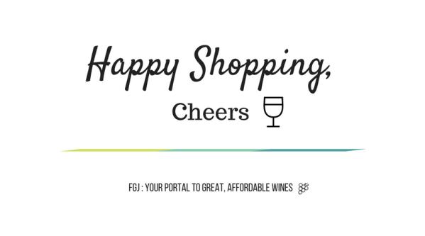 Happy Shopping