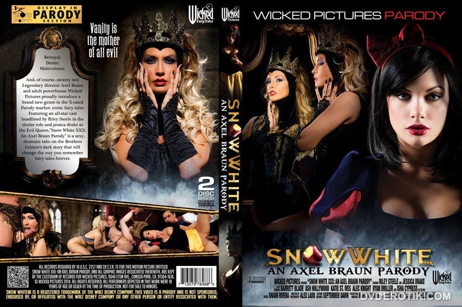 Snow White XXX: An Axel Braun Parody (2014) DVDRip
