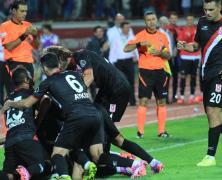 Video: Balıkesirspor vs Galatasaray