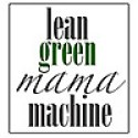 lean green mama machine | Family Lifestyle Blog