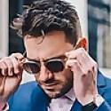 Jaheb Barnett | Men's fashion & lifestyle blogger
