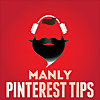 Manly Pinterest Tips - Podcast