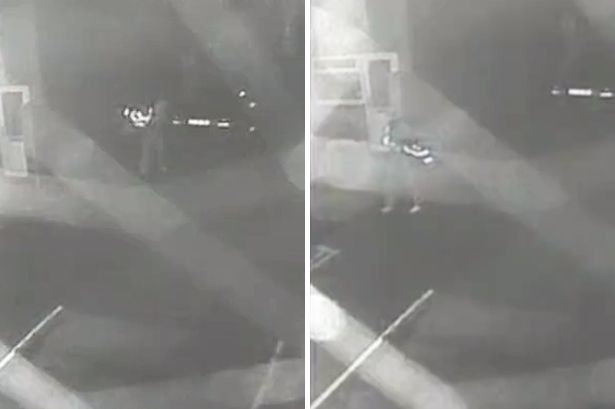 CCTV released as police investigate series of indecent exposures in Redcar