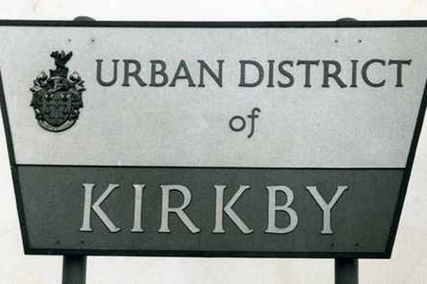 Image result for kirkby liverpool
