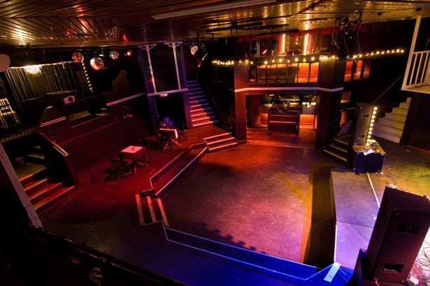 Future Of The Kazimier And Nation Under Threat As